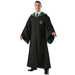 Harry Potter™ Slytherin™ Robe Adult Halloween Costume