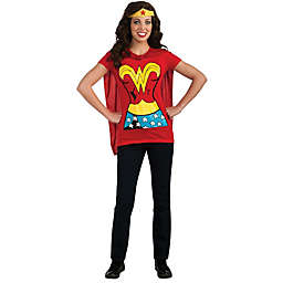 DC Comics Wonder Woman™ T-Shirt Halloween Costume Kit