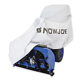Snow Joe Cordless 2-Stage Snow Thrower Indoor/Outdoor Cover