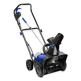 Snow Joe 40-V Cordless 15-Inch Snow Blower with Rechargeable EcoSharp Battery
