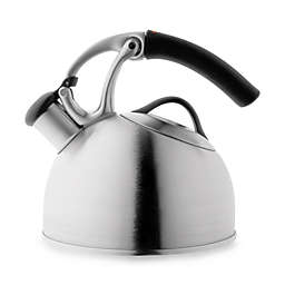 OXO Good Grips® Uplift™ Brushed Stainless Steel Tea Kettle