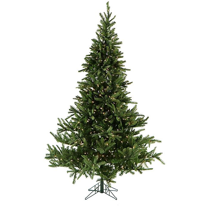 Where To Buy A Pre Lit Christmas Tree: Buy Fraser Hill Farm 12-Foot Foxtail Pine Pre-Lit