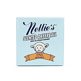 Nellie's All-Natural Citrus Scented Wool Dryerball