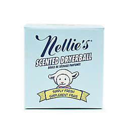 Nellie's All-Natural Simply Fresh Scented Wool Dryerball