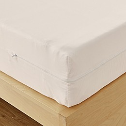 AllergyCare 12-Inch Deep Mattress Protector in Natural