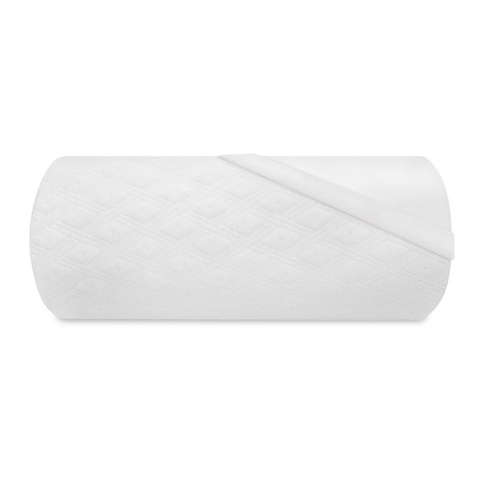 Alternate image 1 for Therapedic® Neck Roll Pillow