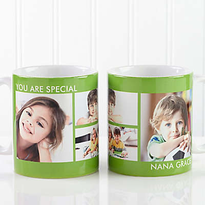 Picture Perfect 11 oz. Photo Coffee Mug