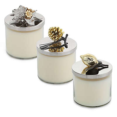 Michael Aram Scented Candle Collection