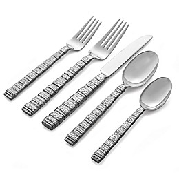 Michael Aram Gotham 5-Piece Flatware Place Setting