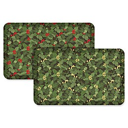 NewLife® by GelPro® Designer Comfort Holiday Mat