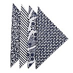 Mix & Match Napkins in Indigo (Set of 4)