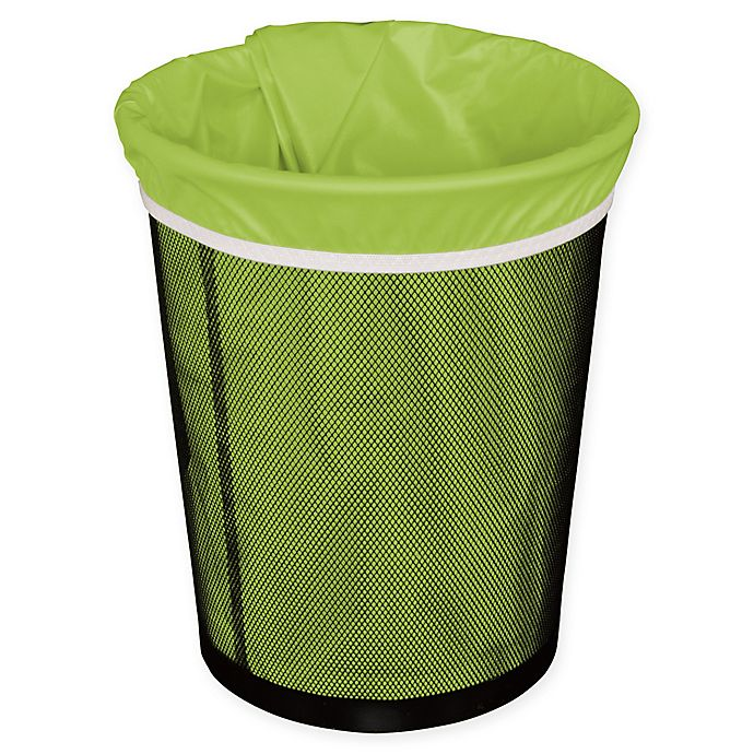 Alternate image 1 for Planet Wise Small Reusable Trash Liner