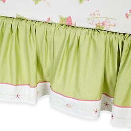 Whistle & Wink™ Fairyland Bed Skirt