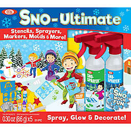 Ideal 21-Piece Sno-Ultimate Kit