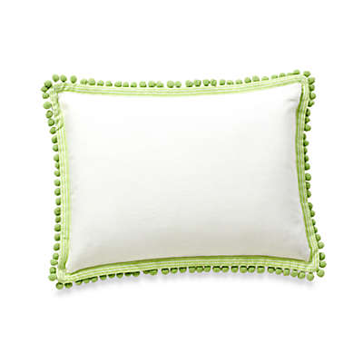 Whistle & Wink™ Butterly Party 12-Inch x 16-Inch Throw Pillow