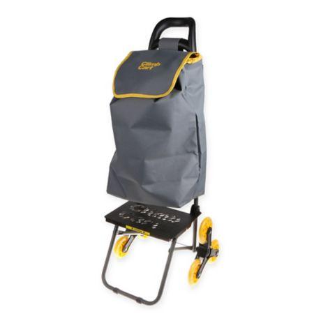 1562abca57d6 Climb Cart™ in Grey/Yellow