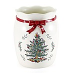 Avanti Spode Tree Wastebasket in Red