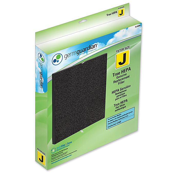 GermGuardian® True HEPA Replacement Filter J for