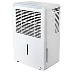 Perfect Aire® 30-Pint Dehumidifier in White