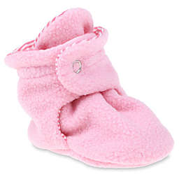 Capelli New York Fleece Slipper in Pink