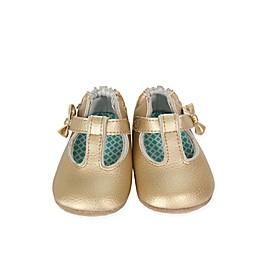 Robeez® Mini Shoez™ Glamour Grace Shoe in Gold