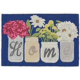 Liora Manne Front Porch Home Sweet Home Accent Rug