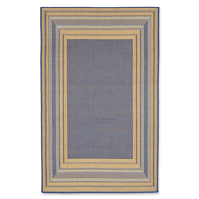 Alternate image 1 for Liora Manne Terrace Indoor/Outdoor Rug