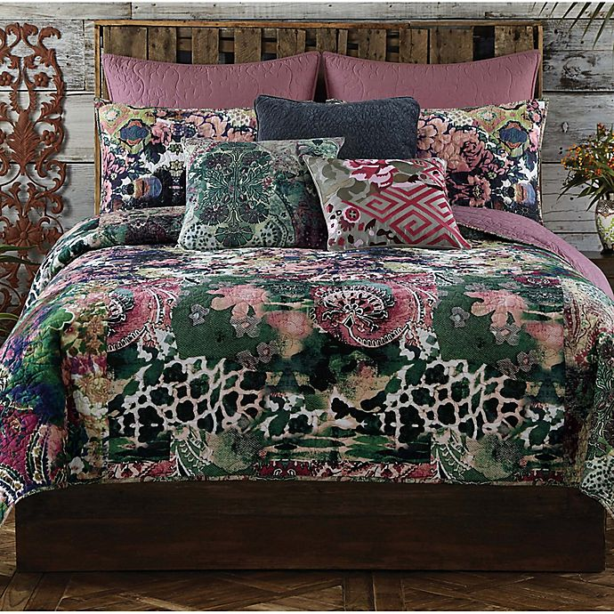 Tracy Porter 174 Amelia Reversible Quilt Bed Bath Amp Beyond