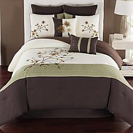 Camisha Comforter Set
