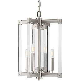 Varaluz® Halcyon 4-Light Chandelier