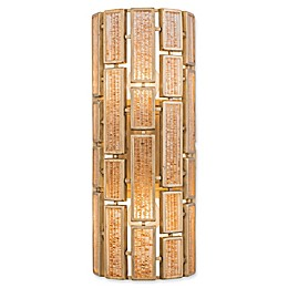 Varaluz® Harlowe 2-Light Wall Sconce in Havana Gold
