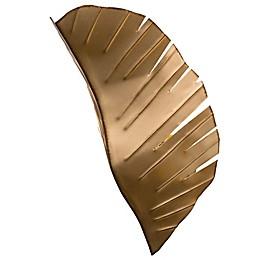 Varaluz Banana Leaf 2-Light Wall Sconce