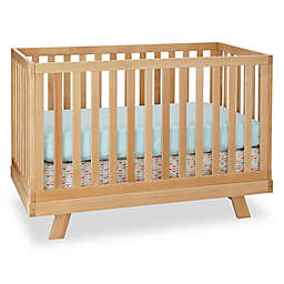 Westwood Design Hanley 4 In 1 Convertible Crib In Chalk
