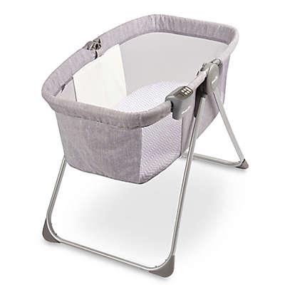 Evenflo® Loft Portable Bassinet in Grey