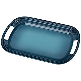 Childs divider food tray large 14 inches by 10 inches