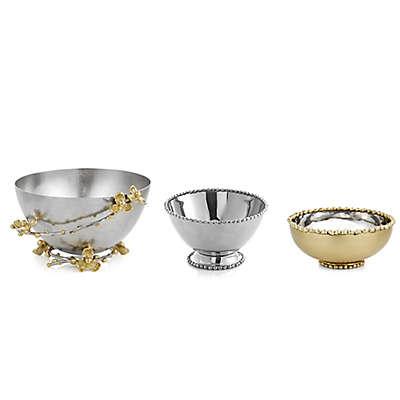 Michael Aram Nut Bowl Collection