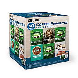 Keurig® Variety Pack Keurig® K-Cup® Pods 60-Count