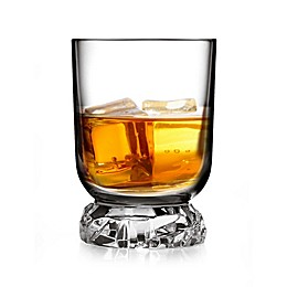 Michael Aram Rock Double Old Fashioned Glass