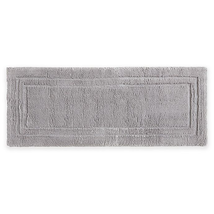 Alternate image 1 for Mohawk Home Imperial 24-Inch x 60-Inch Bath Rug in Grey