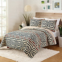 Justina Blakeney by Makers Collective Hypnotic Quilt Set