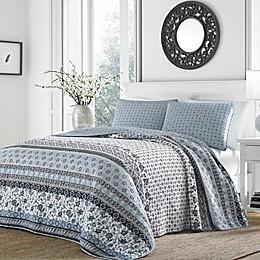 Stone Cottage® Bexley 3-Piece Reversible Quilt Set