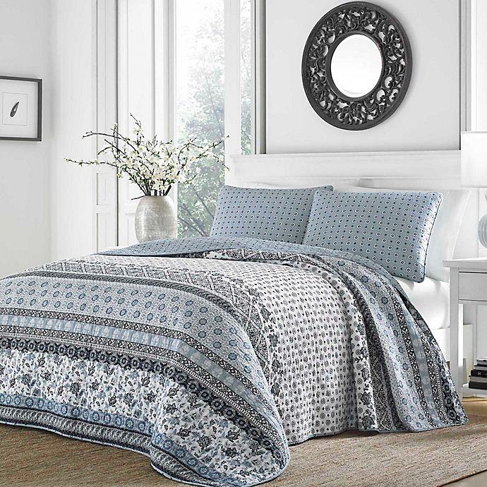 Alternate image 1 for Stone Cottage® Bexley 3-Piece Reversible Quilt Set