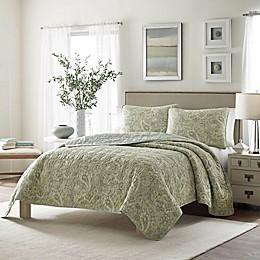 Stone Cottage Emilia Reversible Quilt Set
