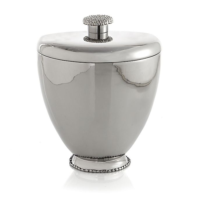 Alternate image 1 for Michael Aram Molten Ice Bucket with Lid