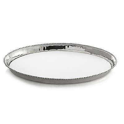 Michael Aram Molten 18-Inch Oval Platter