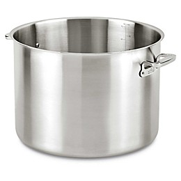 All-Clad Professional Stainless Steel Stock Pot