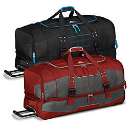High Sierra Ultimate Access 2.0 36-Inch Rolling Duffle
