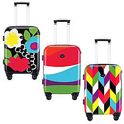 French Bull® 20-Inch Hardside Spinner Carry On Collection