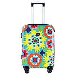 French Bull® Sus 20-Inch Hardside Spinner Carry On