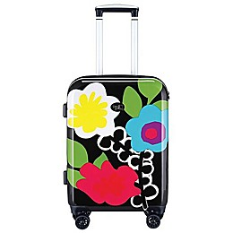 French Bull® Poppy 20-Inch Hardside Spinner Carry On